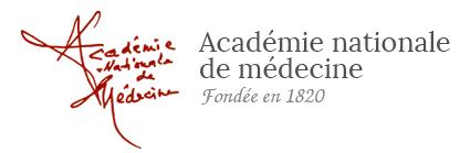 Académie de médecine