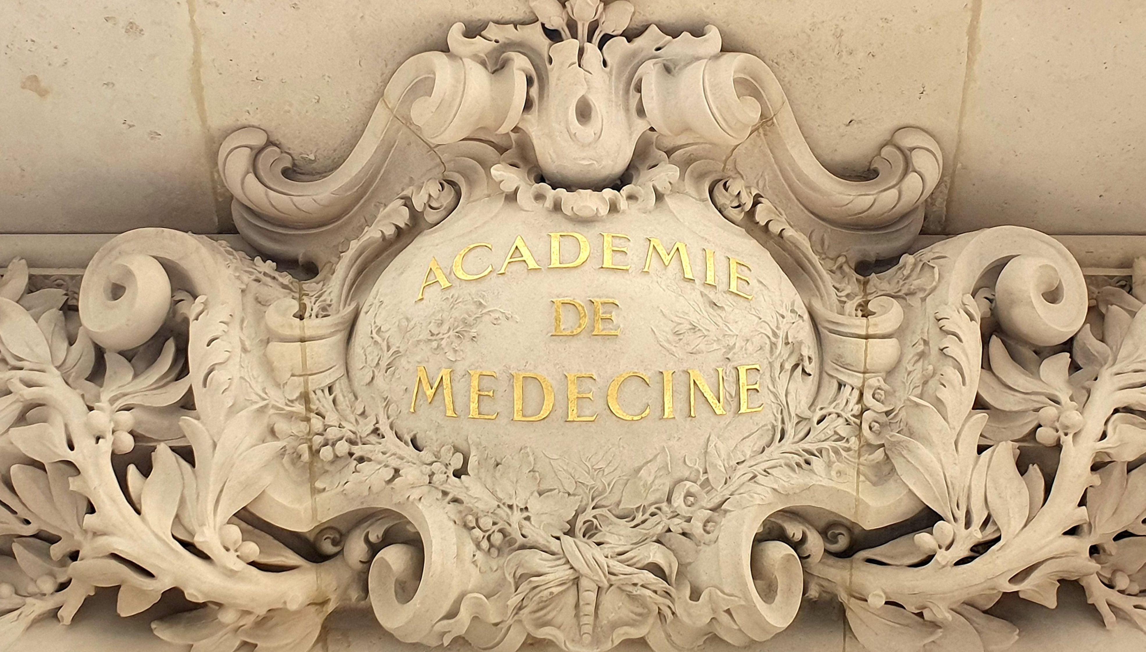 1820-2020 : Bicentenaire de l'Académie